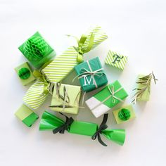 5 Creative Ways to Wrap Small Gifts