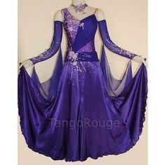 Foxtrot Dance Dress