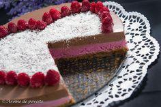 Vegan Desserts, Vegan Recipes, Diabetic Cake, Raw Cake, Raw Vegan, Vegan Food, Tasty, Yummy Food, Trifle