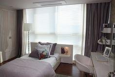SheerLux -Room Shot http://www.global-blinds.com/