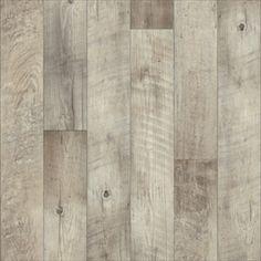 Dockside LockSolid - Adura Tile - Mannington - Tile Floors - Sea Shell LockSolid