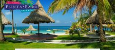 Isla Múcura Hotel Punta Faro