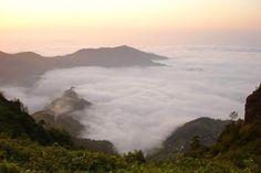 Hıdırnebi Yaylası, Akçaabat/Trabzon Hıdırnebi kayalıkları arkasında bulunan alanda her yıl 20 Temmuz'da son bulan şenlikler düzenlenmektedir. Uçurumun başından baktığınızda denizi bile görmeniz mümkün ki harika bir tecrübe olacaktır. Et yemekleriyle de ünlü bu yaylada bulutların üzerinde yemek yeme deneyimi tarifsiz bir duygu olacaktır.