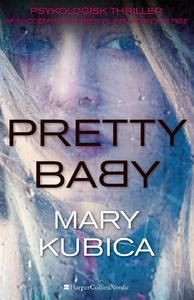 7 stars out of 10 for Pretty Baby by Mary Kubica #boganmeldelse #bookreview #bookstagram #booknerd #bookworm #books #bookish #booklove #bookeater #bogsnak #marykubica Read more reviews at http://www.bookeater.dk