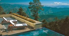 The Spa at Wildflower Hall Shimla