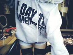 cute, a day to remember hoodie