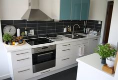 Kajsa's simple Swedish home | live from IKEA FAMILY