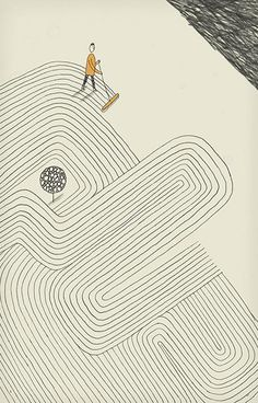 Brian Rea Illustration