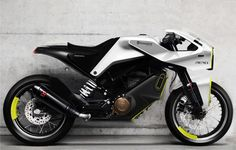 The Husqvarna Vitpilen 401 Aero Concept Is The Cafe Racer Of Our Dreams   Cycle World