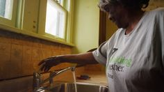 Rebuilding Together Omaha provided Rosetta the critical repairs she needed, helping her live safer and healthier in her home.