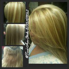 @Toni's Hair Studio 8135167892 ♥