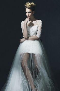 Michelle dress, Ida Sjöstedt Couture