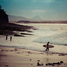 Need to cool off? How about a quick dip at Little Cove, Noosa?  Tow.com.au tows the Sunshine Coast.  #noosa #surfing #qld #beach #WeTowHere #thisisqueensland