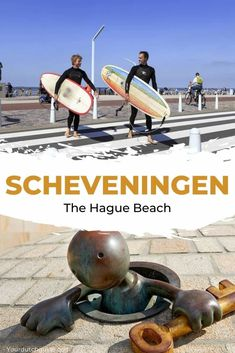 Scheveningen, The Hague beach. Scheveningen, The Hague beach. Spend a day at the sea in The Netherlands. The Hague beach is quite the top spot to be. Stuff To Do, Things To Do, The Hague, What You Can Do, Far Away, Us Travel, Netherlands, Travel Inspiration, Dutch