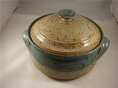 Handmade Pottery Casserole | Your feedback is submitted. Thank you for helping us improve! Tell us ...