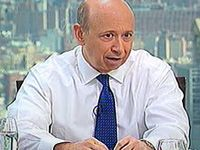 """In his first interview in two years, Goldman Sachs CEO Lloyd Blankfein told CNBC Tuesday, """"We haven't gotten everything right in how we deal with the public.""""    STORY: http://cnb.cx/I9gVK4"""