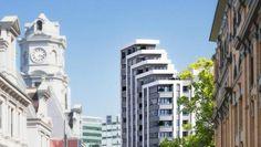 Belgian developers plan Auckland apartments