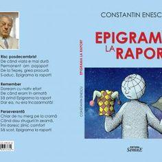 EPIGRAMA LA RAPORT de CONSTANTIN ENESCU în ediţia nr. 2361 din 18 iunie 2017