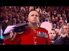 Remembrance 2010 National Anthem and 3 cheers for the Queen Hm The Queen, National Anthem, Cheers, Pond, Diana, Royalty, England, Museum