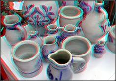 Keulse potten 3D    Cologne