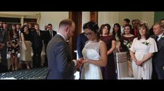 We had a lovely day filming Laura & Anthony's #weddingday ! We hope your day was everything you wanted it to be! #weddingvideographer #weddingphotographer #davespinkphotographer
