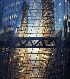 zaha hadid's leeza SOHO tower will feature world's tallest twisting atrium