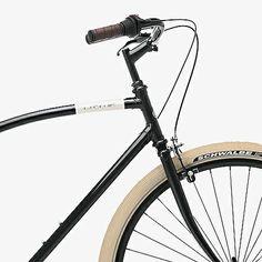 Glider 3-Speed bike