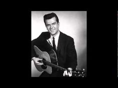 Conway Twitty - It's Only Make Believe.
