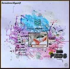 Tes petites pieds  Plus sur mon blog : lesreasdemma.blogspot.fr