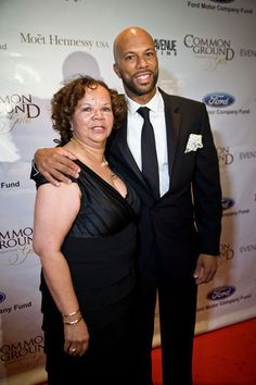 Common & Mom Dr. Hines