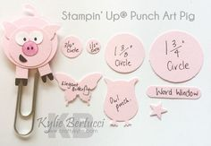 Stampin' Up! Australia: Kylie Bertucci Independent Demonstrator: New Video: My Most Pinned Pin on Pinterest is.....