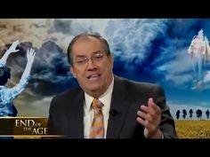 """▶ Rev. Irvin Baxter ~ """"The Second Coming of Jesus Christ"""" ~ End of The Age - YouTube"""