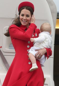 Pin for Later: Die unroyalsten Beauty-Momente von Kate Middleton