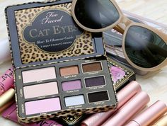 #Toofaced prodotti make up 2014  @TooFaced