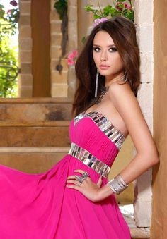 BG Haute F19120 Prom Dress guaranteed in stock