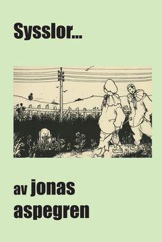 """Jonas Aspegrens """"Sysslor"""" recenserad i SvD - https://www.vulkanmedia.se/blogg/jonas-aspegrens-sysslor-recenserad-i-svd/  #Egenutgivning, #Jonas_Aspegren, #Sysslor #Blogg"""