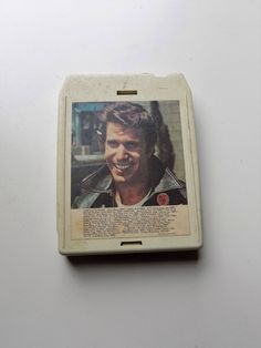 Fonzie's Favorites, 8Track Tape, 1970s, Music, Compilation, Arthur Fonzerelli, Happy Days, Collectible , Memorabilia, TV Soundtrack by ValleyVintageLLC on Etsy