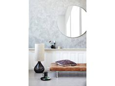 House Doctor has a great selection of items for your home this AW16 - such as this fantastic circular mirror that would look fantastic in any living room, bedroom, or hallway.