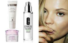 7 produkter, der giver smuk hud