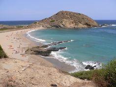 Playa de las Mesquida. Menorca #menorcamediterranea #menorca