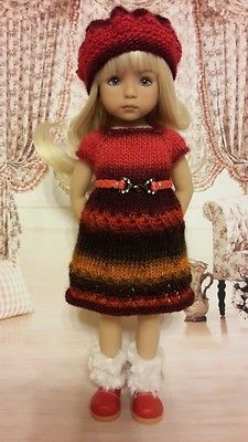 outfit-for-dolls-13-littie-darling-Dianna-Effner. SOLD 5/3/15 for one bid of $40.00