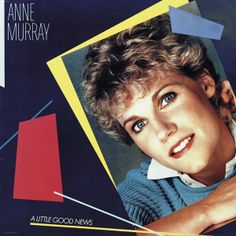 Anne Murray A Little Good News