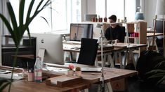 Co-working is on the rise and drastically changing the way we use office spaces. The recent growth of co-working spaces has been phenomenal and it isn't going to slow down any time soon. Read more. Inbound Marketing, Digital Marketing, Marketing Companies, Marketing Process, Influencer Marketing, Marketing Ideas, Business Marketing, Media Marketing, The Office
