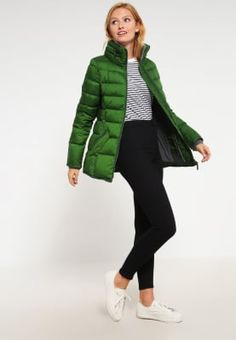 Marc O'Polo Down jacket - irish green for £249.99 (22/10/16) with free delivery at Zalando