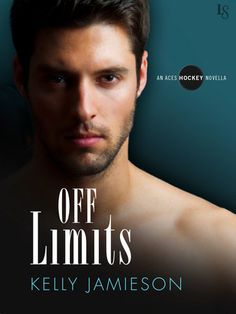 OFF LIMITS by Kelly Jamieson (Aces Hockey, #2) |On Sale: 11/17/2015 | Loveswept Contemporary Sports Romance | eBook | Perfect for fans of Sawyer Bennett and Toni Aleo, Kelly Jamieson's charming holiday novella features one of the hunky hockey stars of the Chicago Aces. | taboo hockey bad boy holiday Christmas
