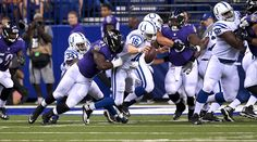 Game Recap: Ravens 19, Colts 18