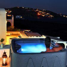 Casa del Mar Mykonos, Luxury Hotel in Greece, SLH