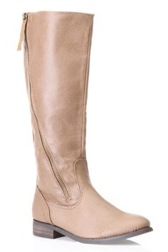 Penny loves Kenny Gusty Boot In Brown Matte