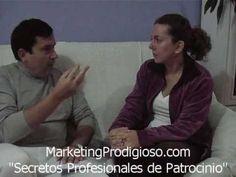 Jesús Torralba -Secretos Profesionales de Patrocinio