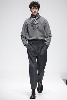 Margaret Howell - Autumn/Winter 2016-17 Menswear London Fashion Week